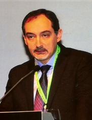 Wilson Cintra, MD, PhD