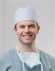 Leonard Bergeron, MD, CM, FRCS(C)
