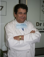 Moshe Fayman, MD