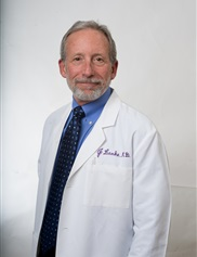 James Leake, MD