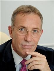 Ernesto Moretti, MD, PhD