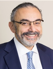 M. Vincent Makhlouf, MD