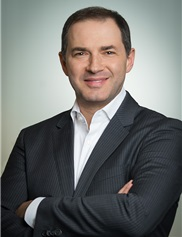 Alexander Golger, MD