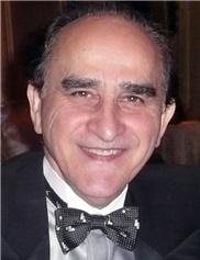 Mehdi Balakhani, DDS,MSD,MD, FACS