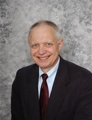 James Schlenker, MD