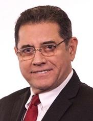 Mario Alfonso Gonzalez Cepeda, MD