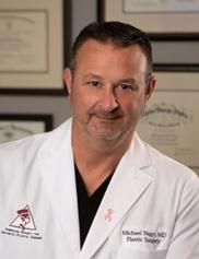 Michael Nagy, MD, FACS