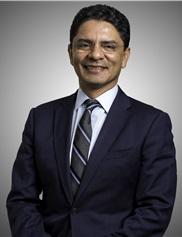Luis Suarez, MD
