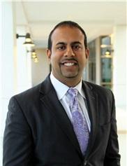 Ankit Desai, MD