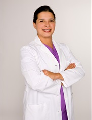 Isabel Balza, MD