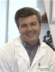 Patricio Andrades Cvitanic, MD, FACS