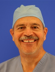 Ralph Bashioum, MD