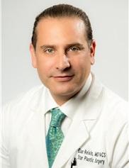 Elan Reisin, MD, FACS