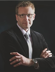 Dustin Christiansen, MD
