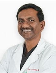 Venkata Erella, MD