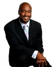 Marcus Crawford, MD