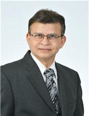 Rajendra Shah, MD