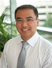 Andrew Zhang, MD