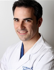 Edward Miranda, MD
