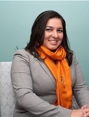 Maya Spaeth, MD