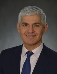 J. Alejandro Conejero, MD