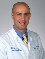 Manoucher Tavana, MD