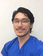 Fernando Nakamura, MD
