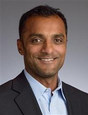 Tarak Patel, MD