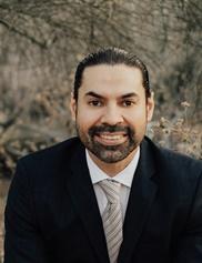 Carlos Mata, MD, MBA, FACS