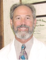 Fred Siegel, MD