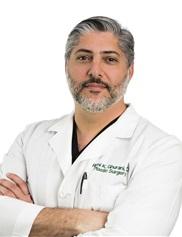 Rami Ghurani, MD