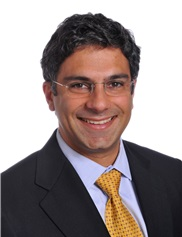 Ashish Mahajan, MD