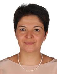 Ozlem Gundeslioglu, MD