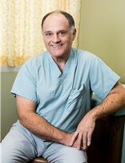 Richard Kline, Jr., MD