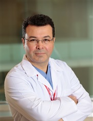 Ercan Karacaoglu, MD