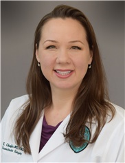 Abigail Chaffin, MD