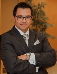 Robert Bonillas, MD