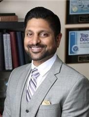 Ankur Mehta, MD