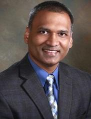 Swetanshu Chaudhari, MD