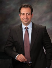 Rafi Bidros, MD