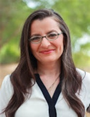 Rimma Finkel, MD