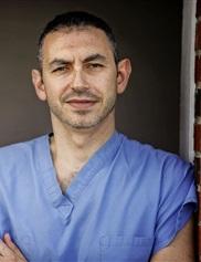Peter Kreymerman, MD