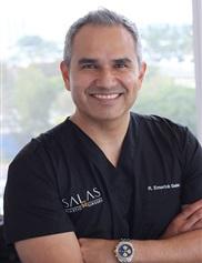 Rafael Salas, MD