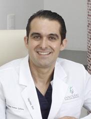 Rafael Arenas Quintana, MD