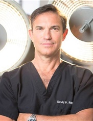 David Rapaport, MD