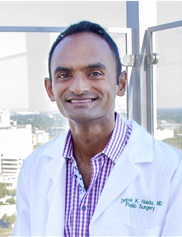 Deepak Naidu, MD