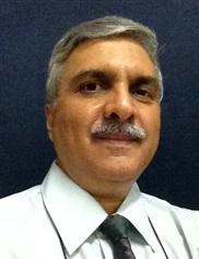 Mukund Jagannathan, MD