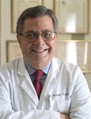 Arnoldo Fournier, MD, FACS