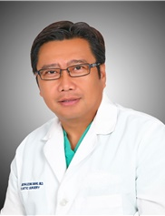 Brandon-Dzung Mang, MD