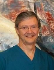 Charles Gaudet, MD